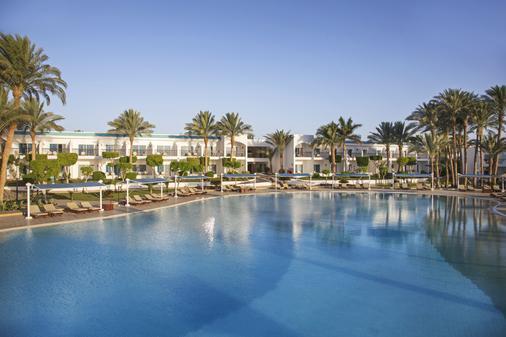 苏丹花园度假酒店 - 沙姆沙伊赫 - 建筑