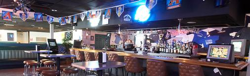 EZ 8爱尔波特汽车旅馆 - 凤凰城 - 酒吧