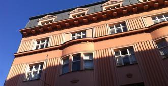 布拉格罗斯玛丽酒店 - 布拉格 - 建筑