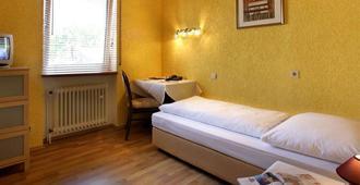莫古缇娜酒店 - 美因茨 - 睡房