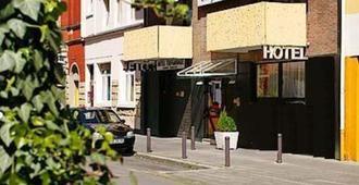 莫古恩希亚酒店 - 美因茨 - 建筑