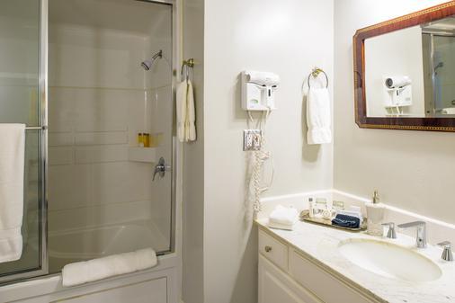 美好年代住宿加早餐旅馆 - 纳帕 - 浴室