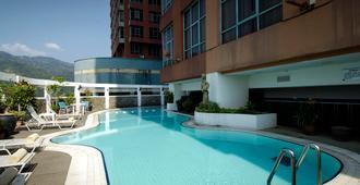 乔治市城市酒店 - 乔治敦 - 游泳池