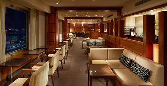 京都格兰比亚大酒店 - 京都 - 休息厅