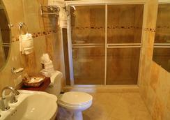 Hotel Le Chateau - 馬拿瓜 - 浴室