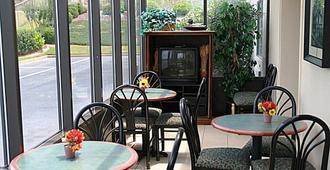 Regency Inn & Suites - 梅肯 - 餐馆