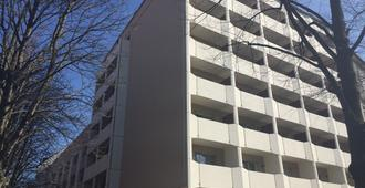 弗雷德里克服务公寓酒店 - 慕尼黑 - 建筑