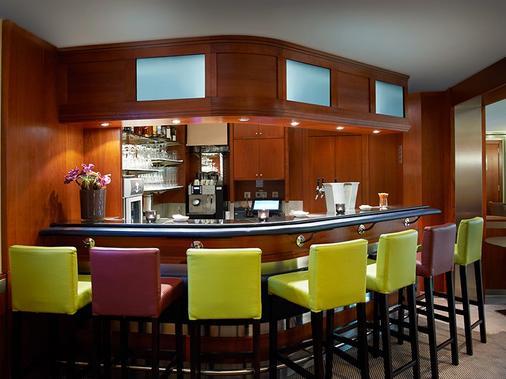 慕尼黑莱昂纳多酒店&公寓 - 慕尼黑 - 酒吧