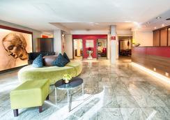 慕尼黑莱昂纳多酒店&公寓 - 慕尼黑 - 大厅