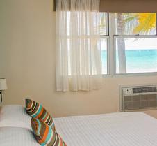 一号海滩别墅酒店