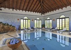 大巴伊亚普林绿蓝酒店 - 蓬塔卡纳 - 游泳池