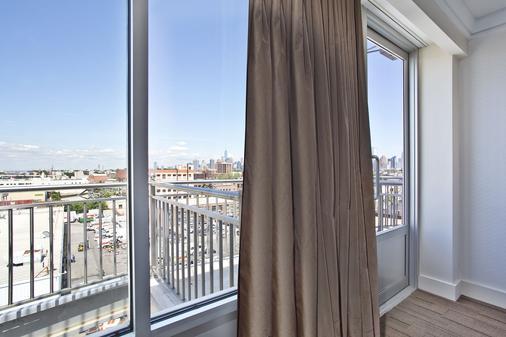 乐蓝酒店 - 布鲁克林 - 阳台