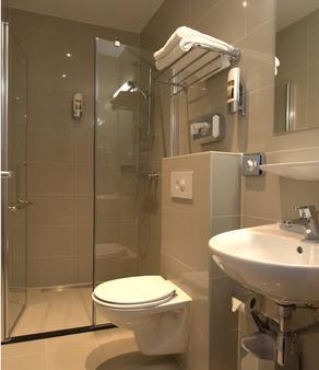 阿姆斯特丹梵高酒店 - 阿姆斯特丹 - 浴室