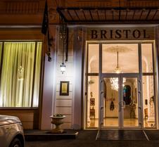 布里斯托尔酒店