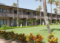 伊斯拉大海滩度假酒店 - 南帕诸岛 - 建筑