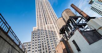曼哈顿拉金塔旅馆及套房 - 纽约 - 建筑