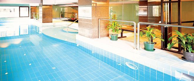 澳门维景酒店 - 澳门 - 游泳池