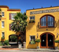 安德鲁平克尼酒店