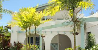 天堂旅馆 - 拉罗汤加岛