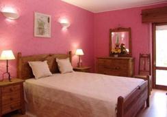 Oleandro Apartamentos Turisticos - 阿尔布费拉 - 睡房