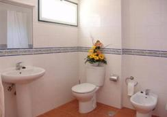 Oleandro Apartamentos Turisticos - 阿尔布费拉 - 浴室