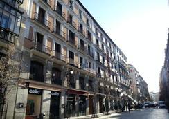 阿利坎特旅馆 - 马德里 - 户外景观