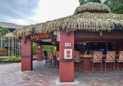 公园道国际钻石度假酒店 - 基西米 - 酒吧