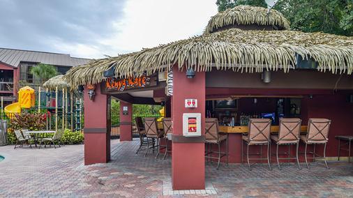 百汇国际度假村 - 基西米 - 酒吧
