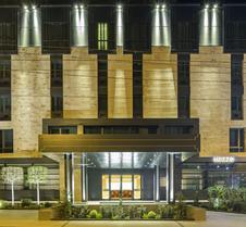 贝尔德设计酒店