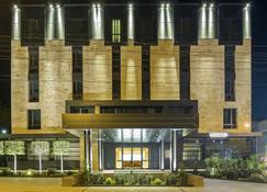 伯德S设计酒店 - 基希訥烏 - 建筑