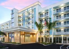 24 North Hotel Key West - 基韦斯特 - 建筑