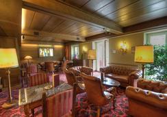 Hotel Alpina - Bad Hofgastein - 大厅