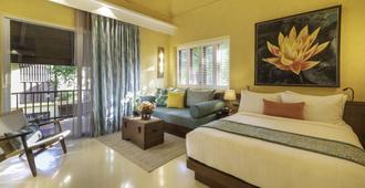 布里拉沙度假村 - 苏梅岛 - 睡房