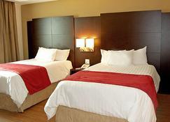 普林西比酒店 - 巴拿马城 - 睡房