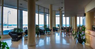 多维尔酒店 - 哈瓦那 - 大厅