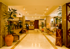 亚马逊里斯本酒店 - 里斯本 - 大厅