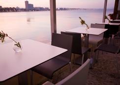 海洋精品酒店 - 仅限成人 - 佩尼斯科拉 - 餐馆