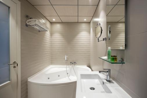 海洋精品酒店 - 仅限成人 - 佩尼斯科拉 - 浴室