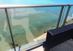 海洋精品酒店 - 仅限成人 - Peniscola - 酒吧