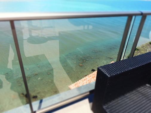 海洋精品酒店 - 仅限成人 - 佩尼斯科拉 - 酒吧