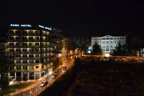 百樂酒店 - 塞萨洛尼基 - 建筑