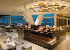新加坡滨海湾金沙酒店 - 新加坡 - 餐馆