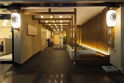 东京银座湾酒店 - 东京 - 建筑
