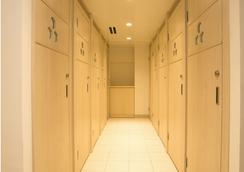 东京银座湾酒店 - 东京 - 浴室