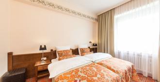 杜塞尔多夫怡东酒店 - 杜塞尔多夫 - 睡房