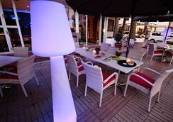 菲尼克斯酒店 - 埃尔阿雷纳尔 - 酒吧