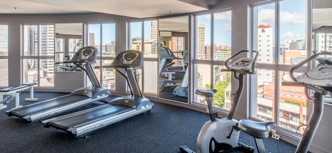达令港四季酒店 - 悉尼 - 健身房