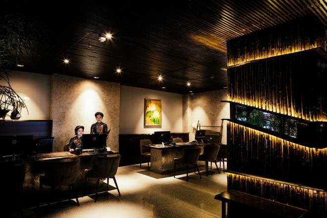 兰兰2号酒店 - 胡志明市 - 大厅