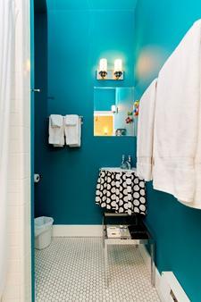 博伊西酒店 - 博伊西 - 浴室