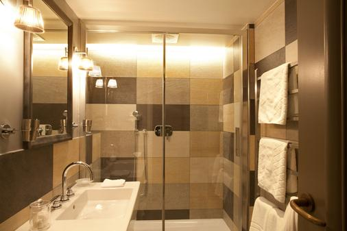 泰雷斯酒店 - 巴黎 - 浴室